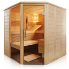 Sauna-Infrared-Cabins
