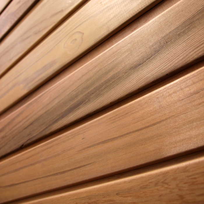 Rotzeder Profilholz
