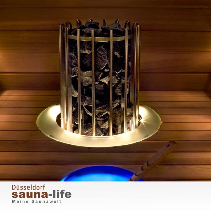Saunaofen \
