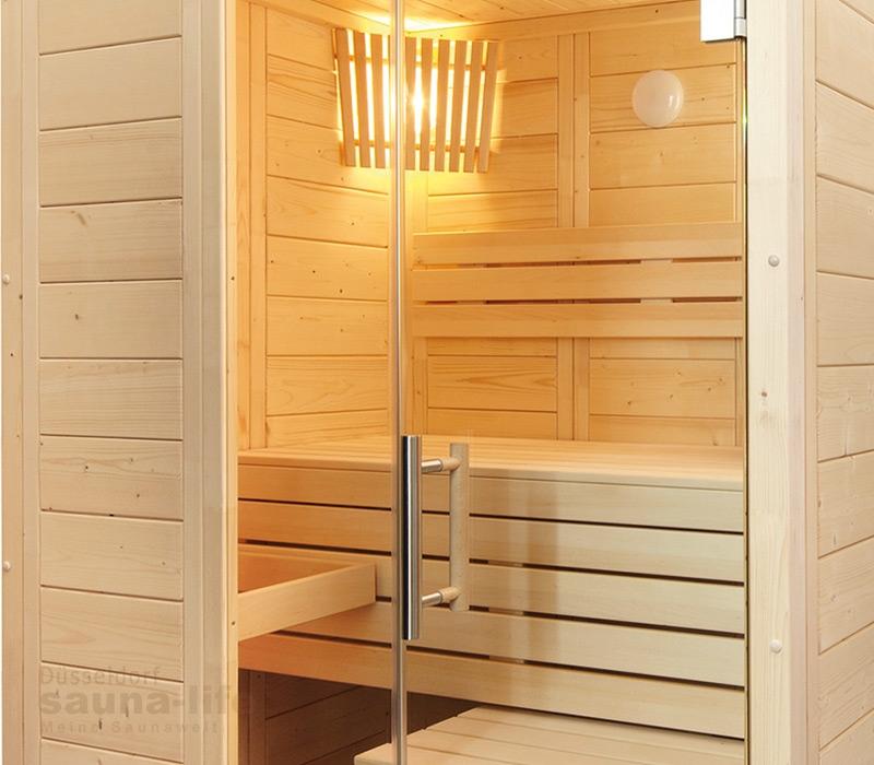saunakabine alaska mini. Black Bedroom Furniture Sets. Home Design Ideas