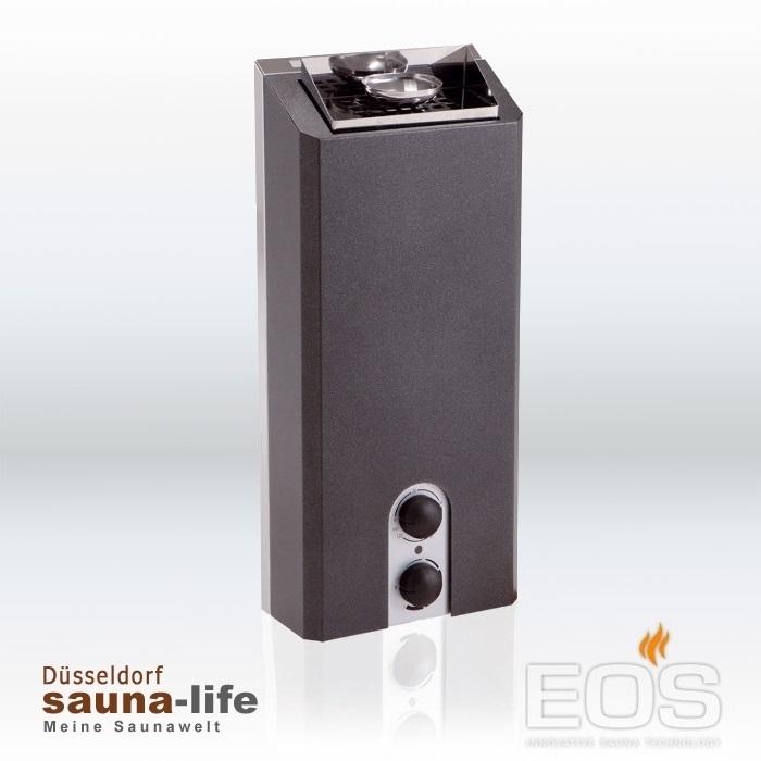 Zusatzverdampfer für sauna