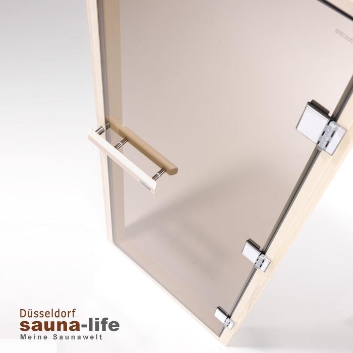 Sauna Door Handle Amp All Glass Cedar Sauna Door 4