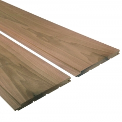 Aspen Thermowood, 15 x 120 x 2400 mm